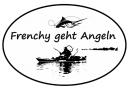 Frenchy geht Angeln  // Guillaume Vobmann